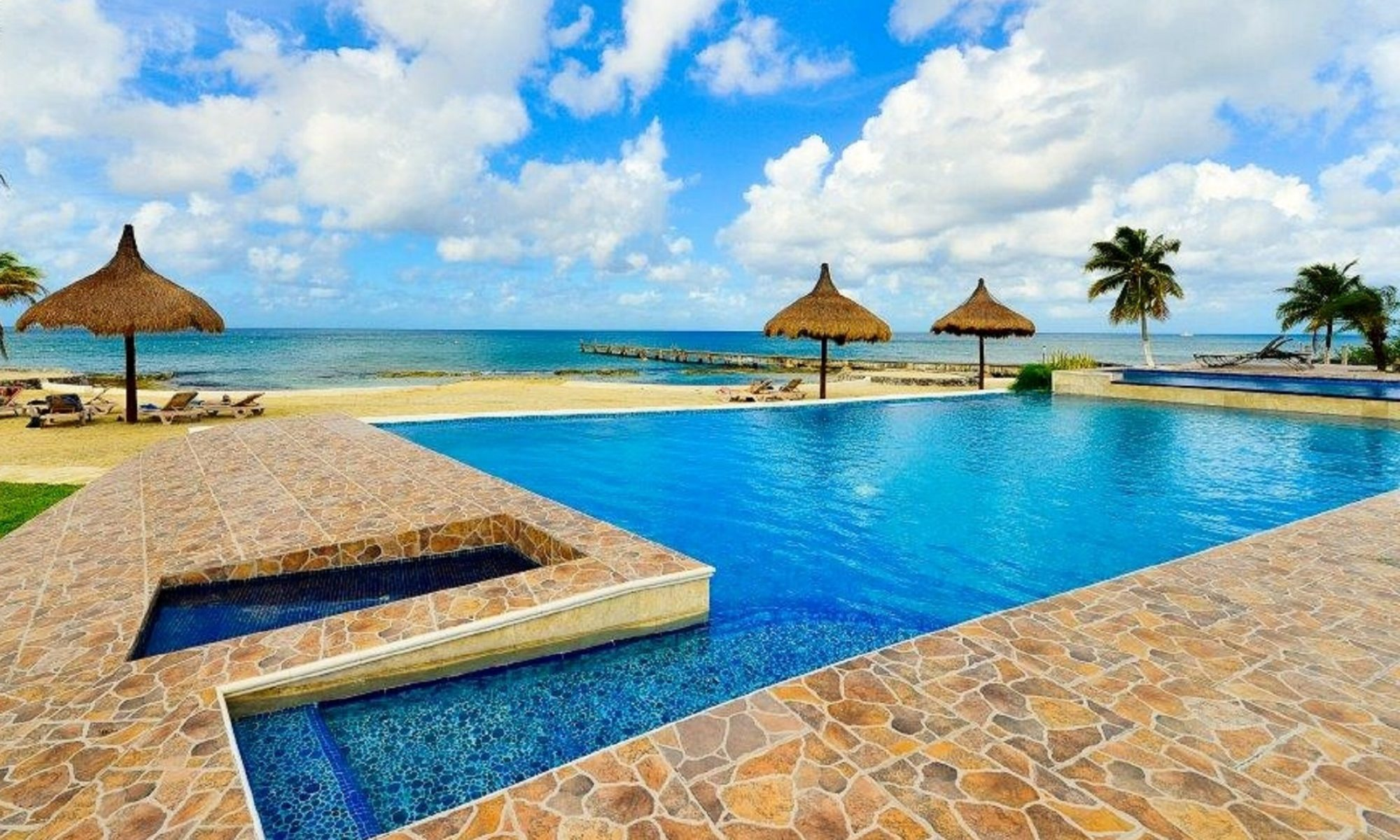 Cozumel Vacation Rental